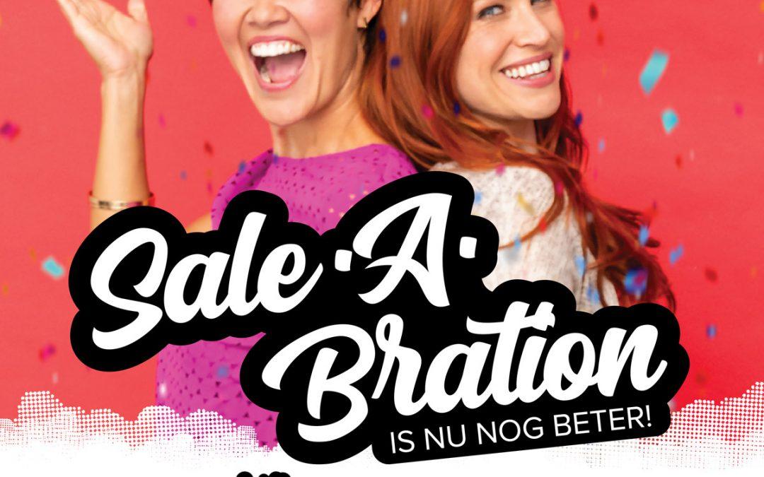 2020 Sale-A-Bration 2e Uitgave