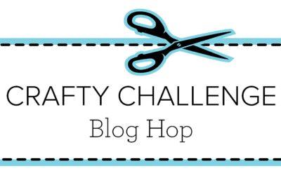 Pierced Blooms – Crafty Challenge