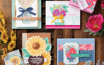 Spotlight Suite: Flowers For Every Season