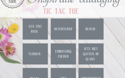 #MRSBIU2 – TicTacToe Uitdaging