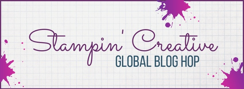 Case Shelli – Stampin' Creative Bloghop