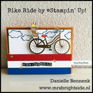 Pull Tab Slider card. Dutch & English tutorial!