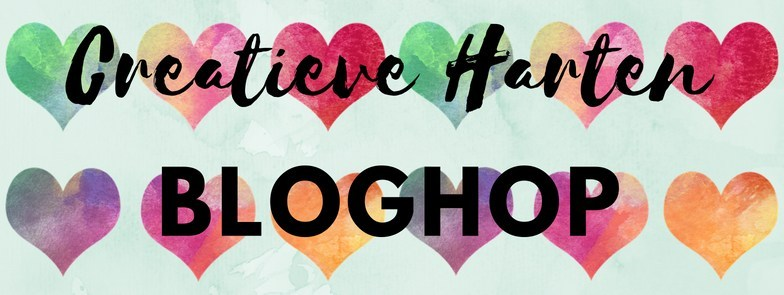 Welcome Easter – Creatieve Harten Bloghop