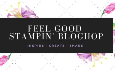 Lots of Love – Feel Good Stampin' Bloghop