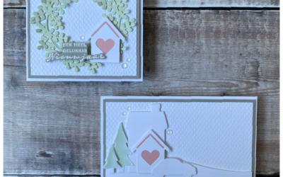 Cadeauseizoen – Creatieve Harten Bloghop