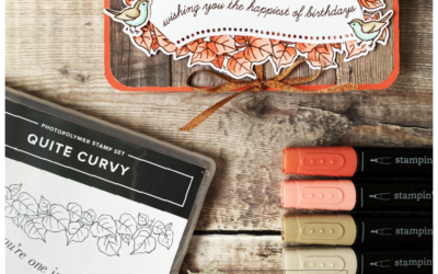 Quite Curvy – Stamping Society