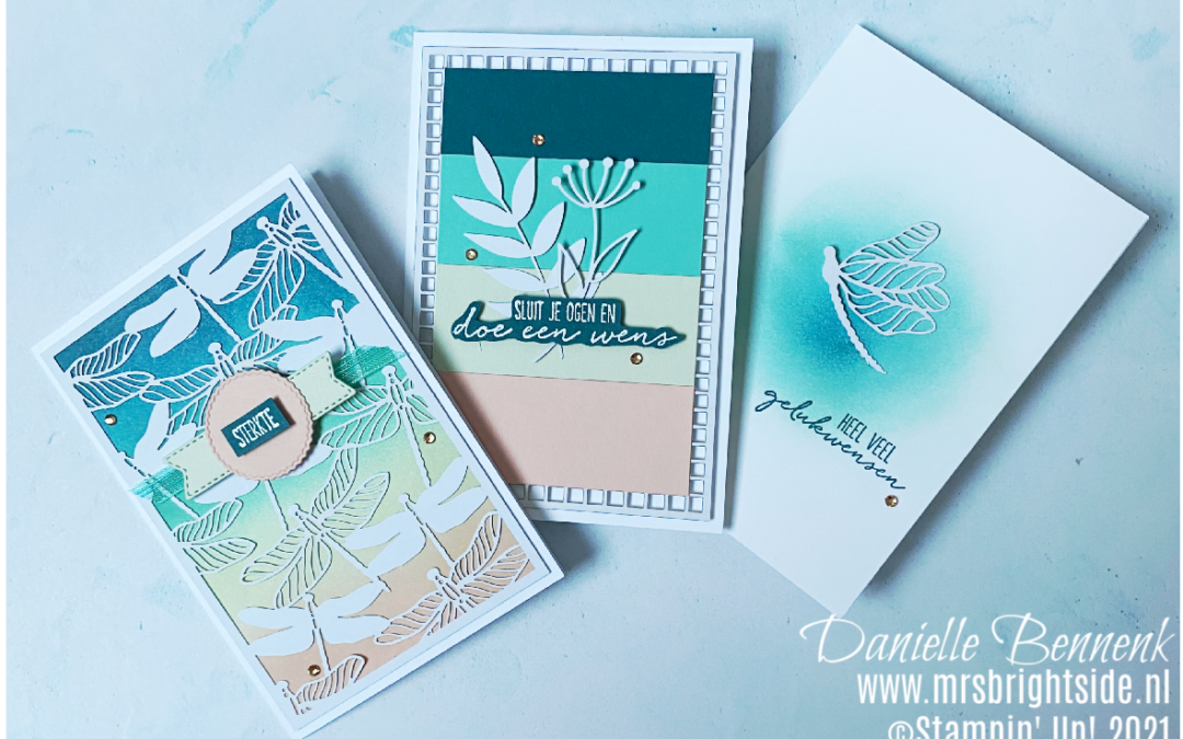 Dandy Laser-Cut Paper – Stamping Sunday