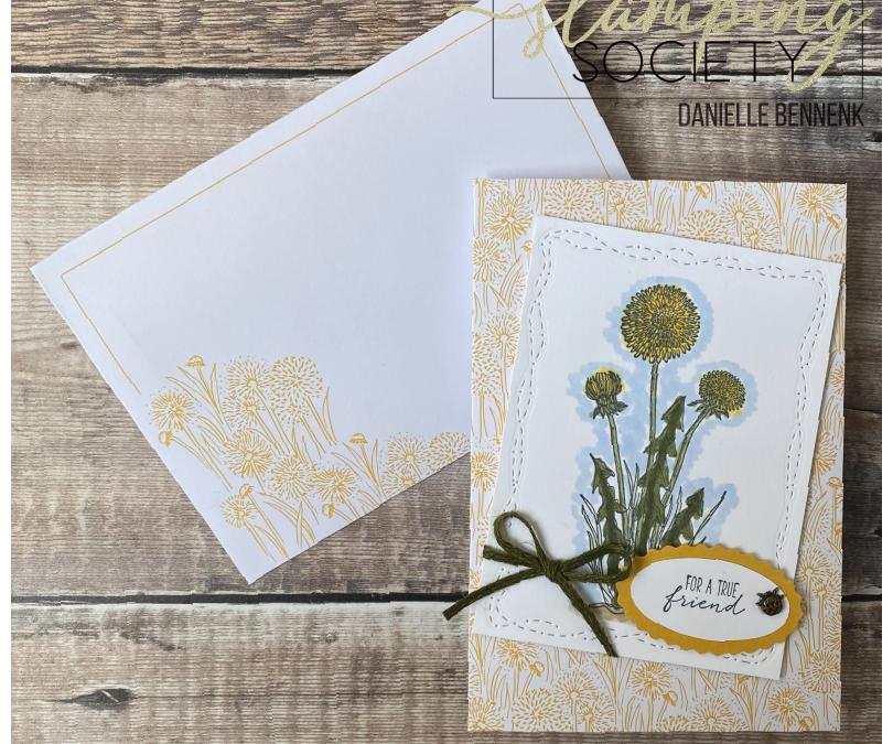 Dandy Garden – Stamping Society