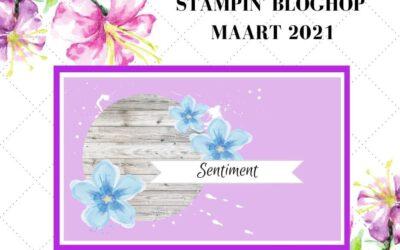 Moving Along – Feel Good Bloghop