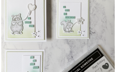 Special Someone – Stamping Sunday