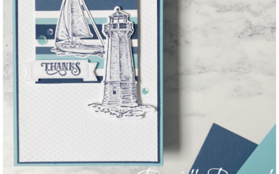 Sailing Home – Crafty Challenge