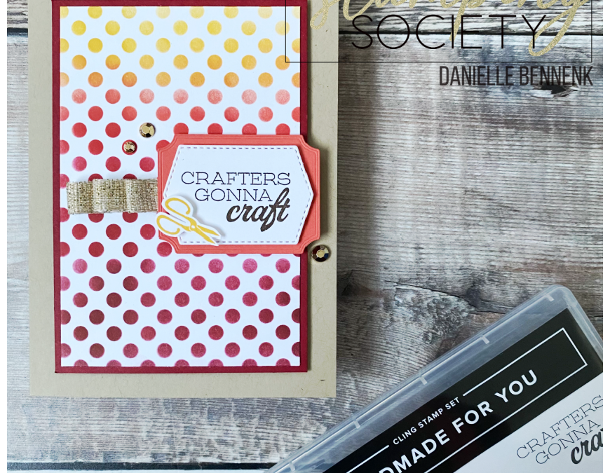 Blending Brushes – Stamping Society