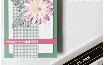 Sketch – Stampin' Creative Bloghop