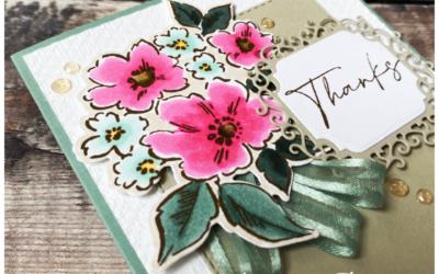 Hand-Penned Petals – Annual Catalog Blog Hop