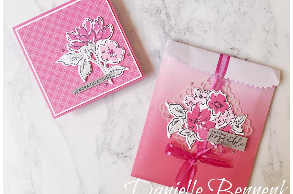 Polished Pink – Creatieve Harten Bloghop