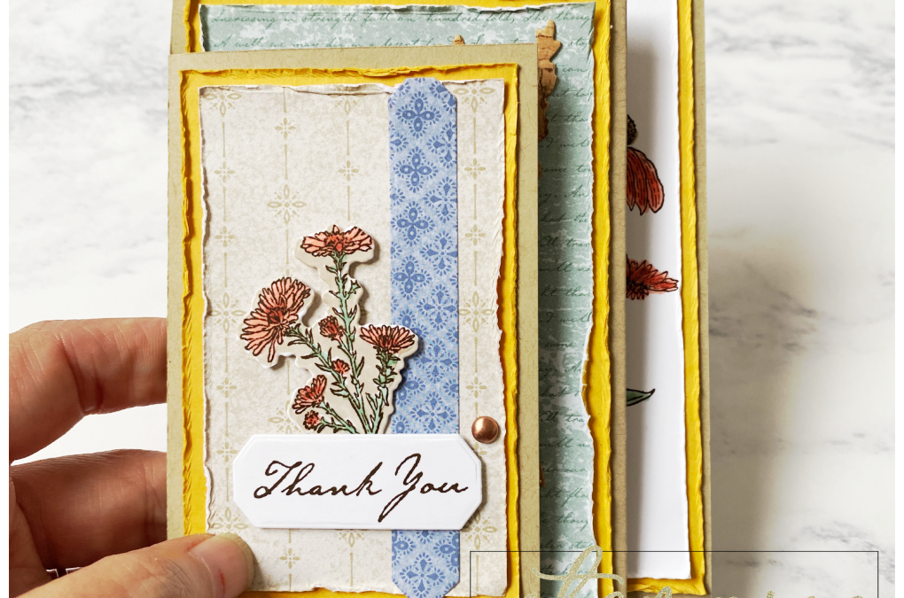 Harvest Meadow – Stamping Society