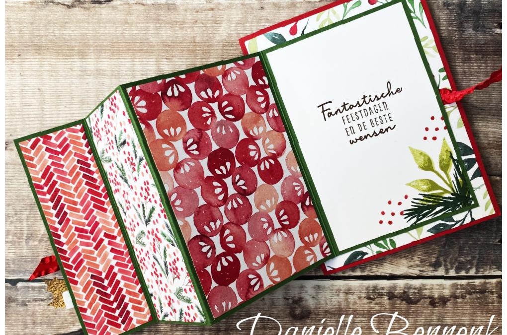 Kerst in Augustus – Feel Good Bloghop
