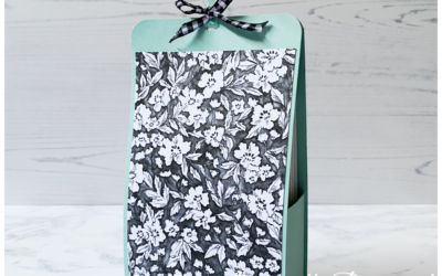 Beatifully Penned – Stamping Sunday