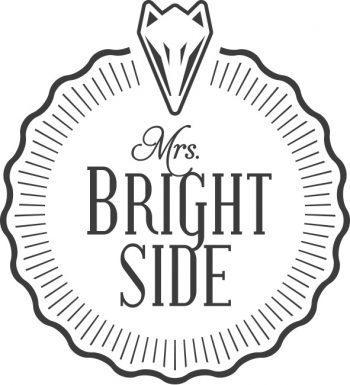 Mrs. Brightside - Danielle Bennenk