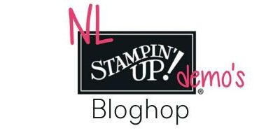 Forever Blossoms – NL Demo Bloghop