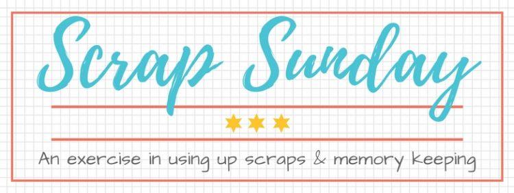 scrap-sunday